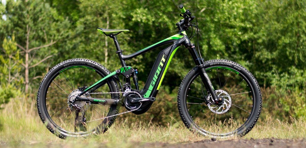 giant full e range review tredz bikes. Black Bedroom Furniture Sets. Home Design Ideas
