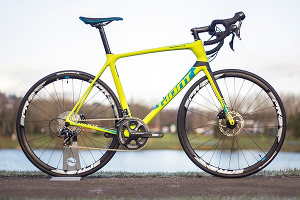 Giant TCR Advanced Range Review 2017