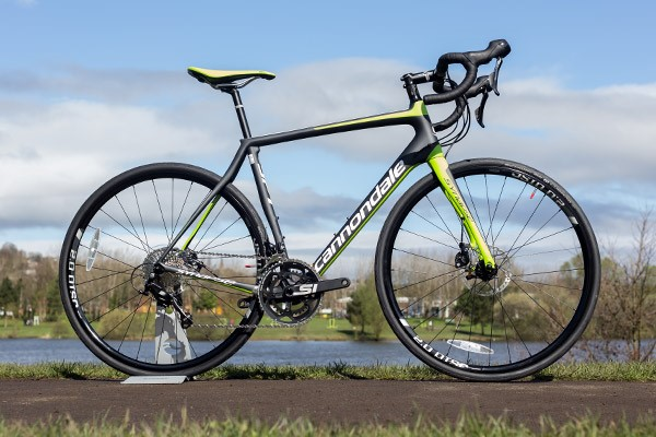Cannondale Synapse Range Review 2017