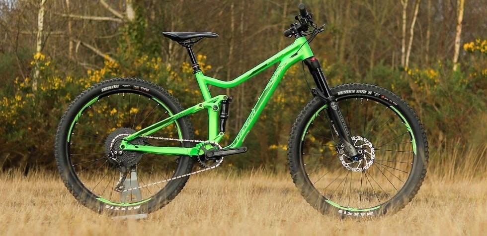 Merida One-Forty Mountain Bike Review | Tredz Bikes