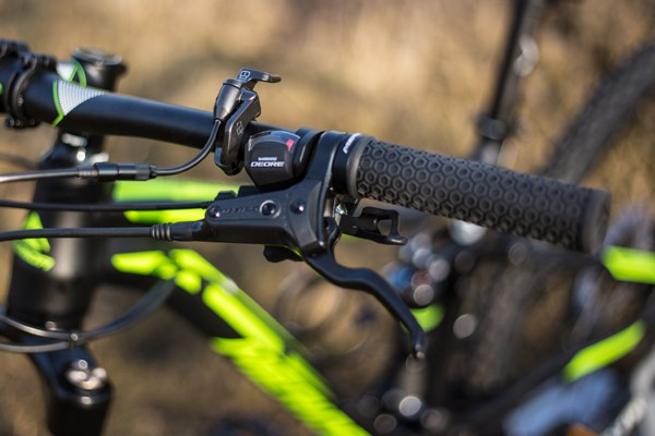 Merida One-Twenty handlebars