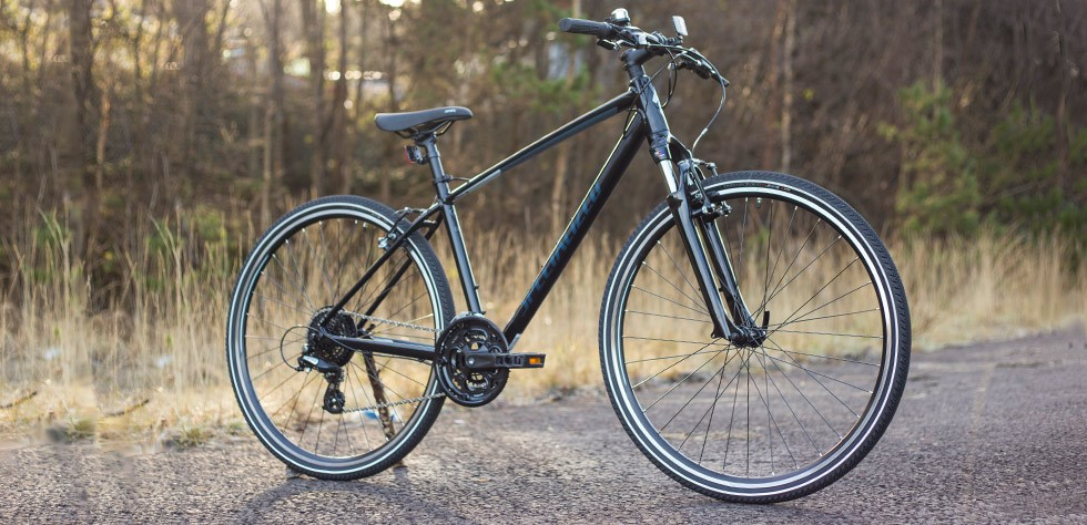 Specialized Crosstrail 2017