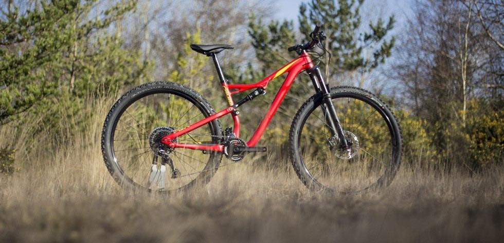 0d4ac6d7619 Specialized Camber Review | Tredz Bikes