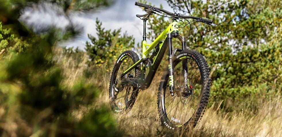 Cannondale Jekyll best for