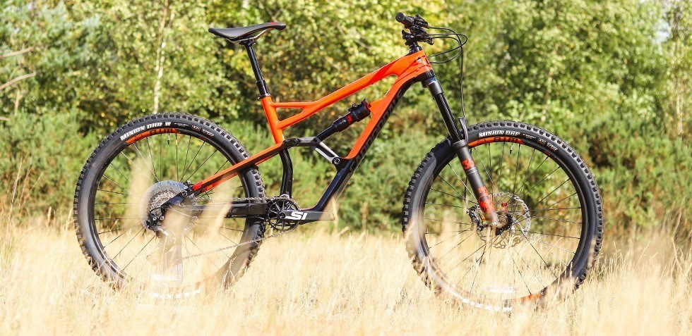 Cannondale Jekyll Range Review