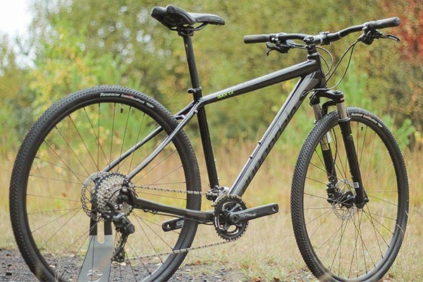 Cannondale Quick CX Range Review