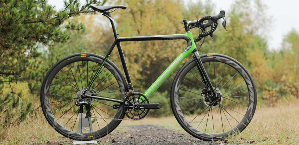 96a9e2b756a Cannondale SuperSix Evo Review | Tredz Bikes