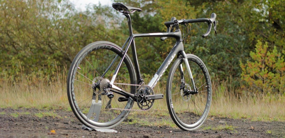 Cannondale Synapse Carbon Best For