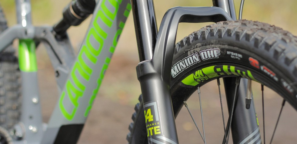 Cannondale Trigger wheels