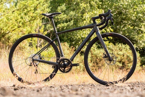 Specialized Diverge road bike