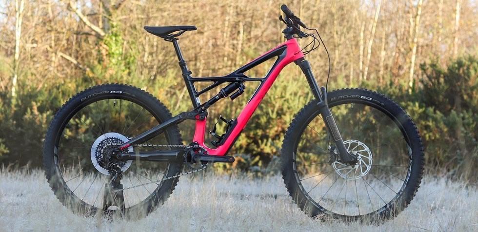 Mountain Bike Reviews >> Specialized Enduro Mountain Bike Review Tredz Bikes