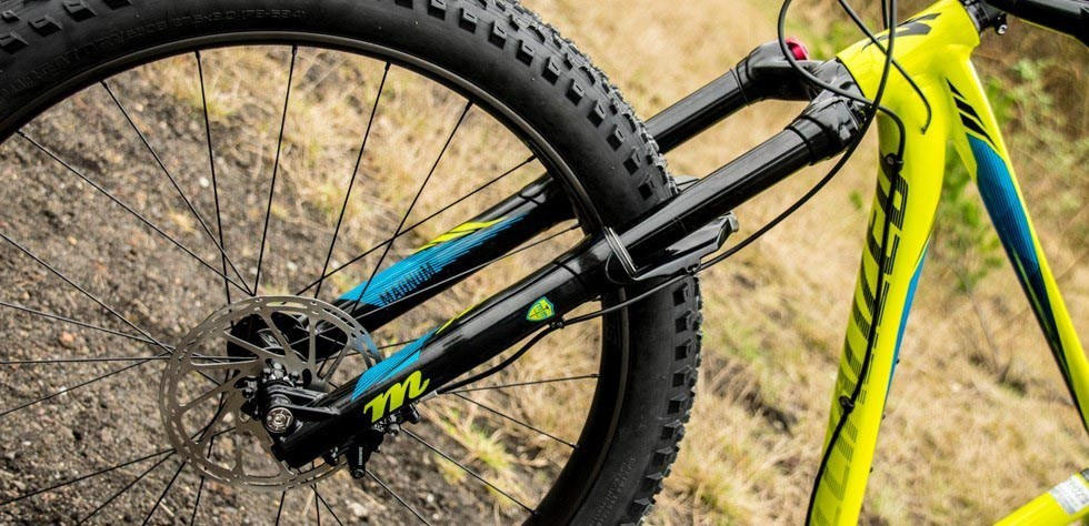 Specialized Fuse suspension fork