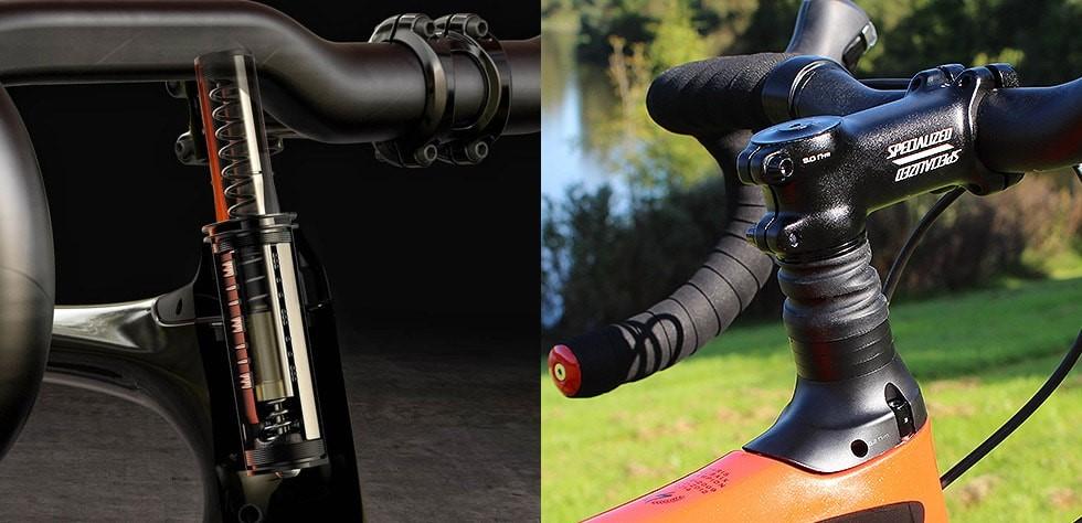 Specialized Roubaix Road Bike Review Tredz