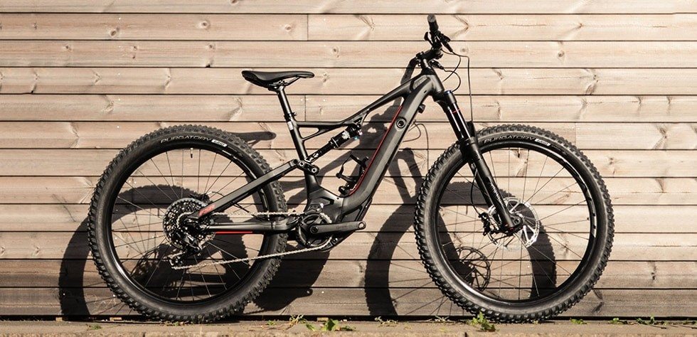 Specialized Turbo Levo Range Review