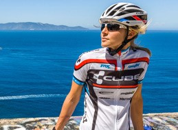 Cube Cycling Clothing