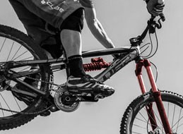 Cube Full Sus Long Travel Mountain Bikes