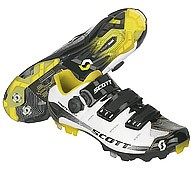Scott Mountain Bike Shoes