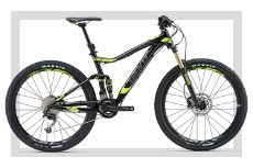 Save 30% off Mountain Bikes