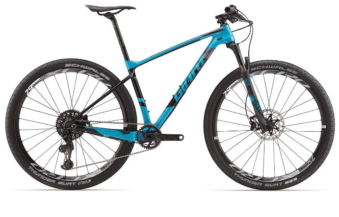 Giant Anthem Fathom XTC 3