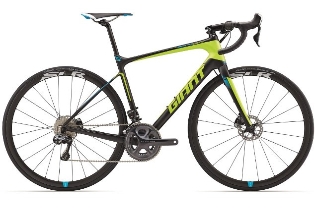 Giant Defy TCR Rapid 1