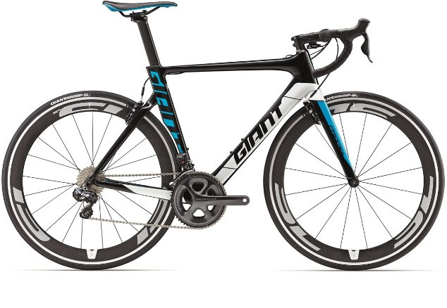 Giant Defy TCR Rapid 2