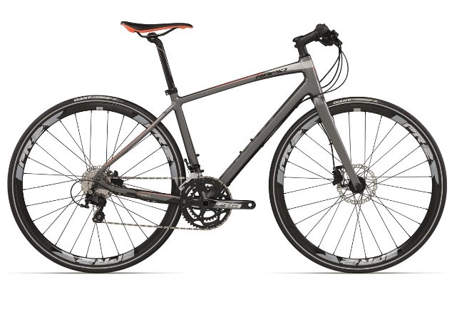 Giant Defy TCR Rapid 3