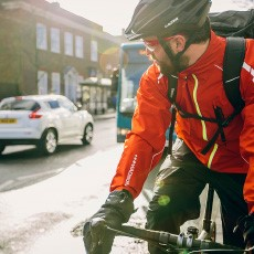 Cycle to Work Info