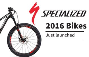 2016 Specialized Stumpjumper available now