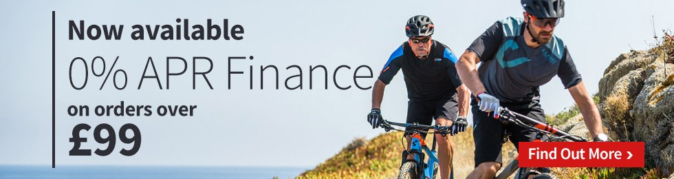 Finance Now Available on £99