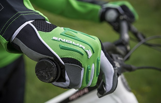 Save up to 30% off Cycling Gloves
