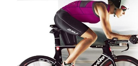 Now in stock 2XU cycle and triathlon clothing
