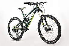 Nearly New Bikes - Save up to 30%