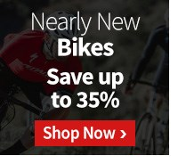 Nearly New Bikes - Further Reductions