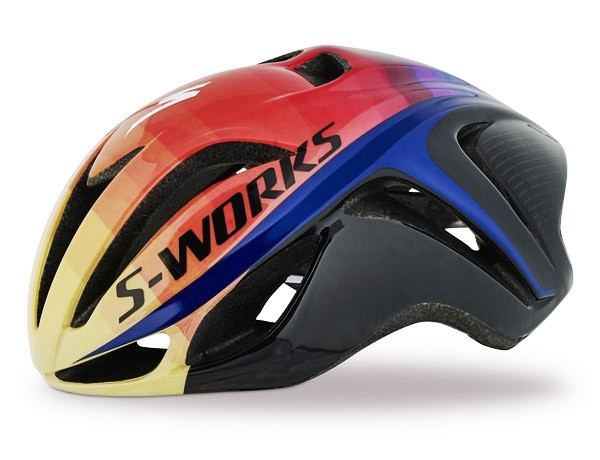 Specialized S-Works Womens Evade Helmet