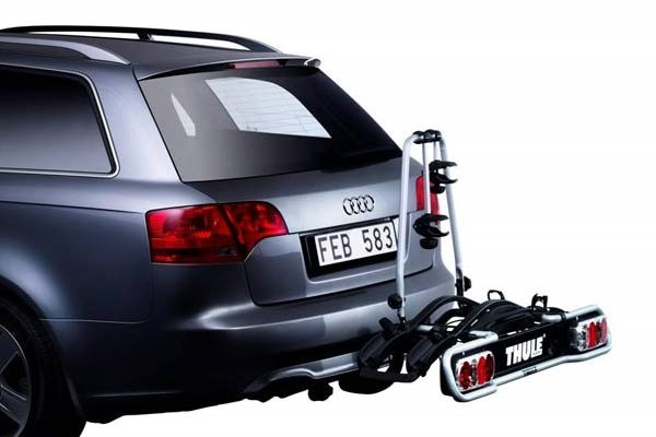 how to choose a bike rack for your car