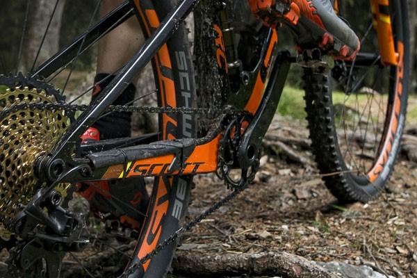Bike Chainset Guide Tredz