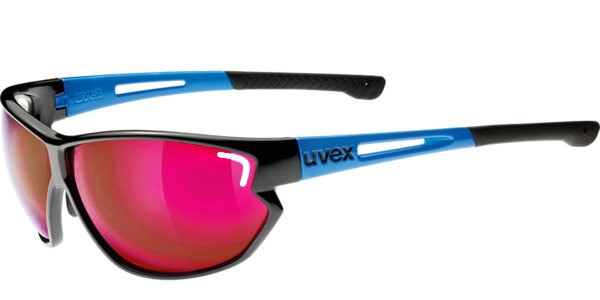 pink cycling glasses lenses