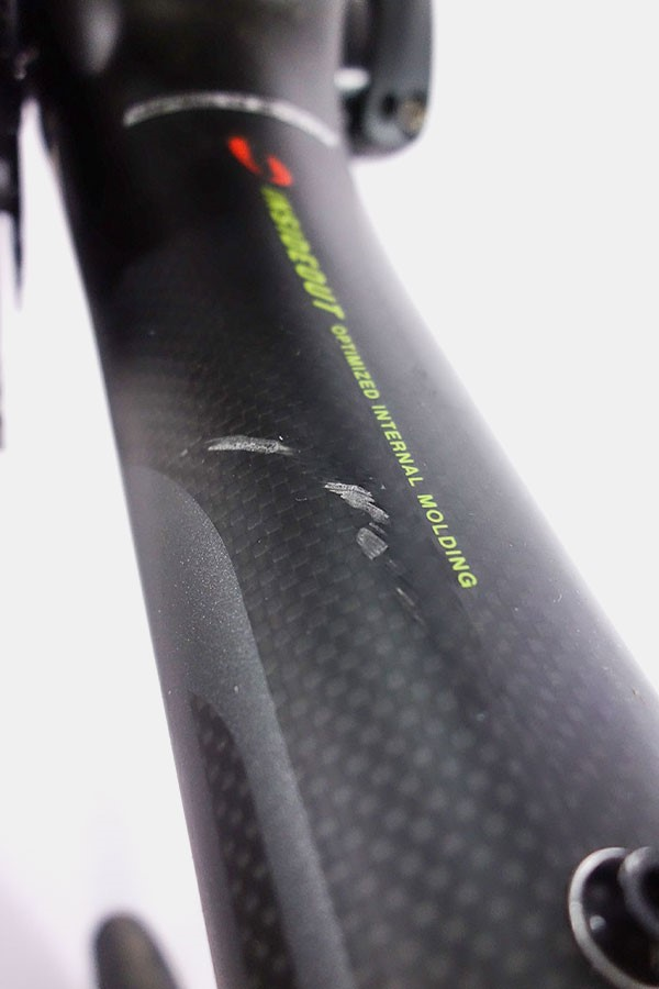 Specialized Allez Sport 2018 front view