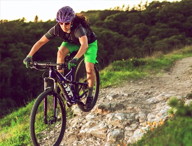 Women's Mountain Bikes