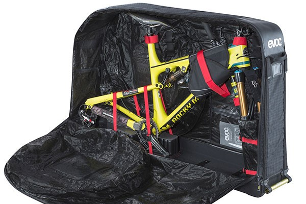 Bike in a Bike Box