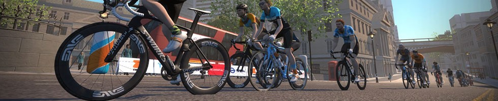 Zwift Compatibility