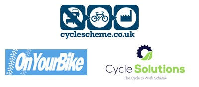 cyclescheme.co.uk, OnYourBike, CycleSolutions