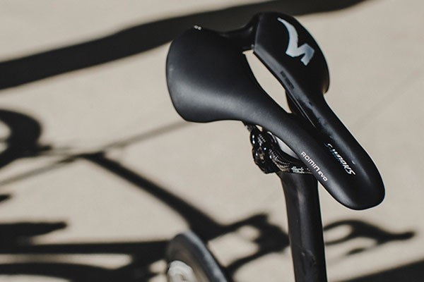 A image of a Specialized Saddle