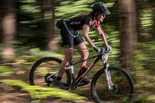 Team Tredz rider Alex takes on Torq in your Sleep