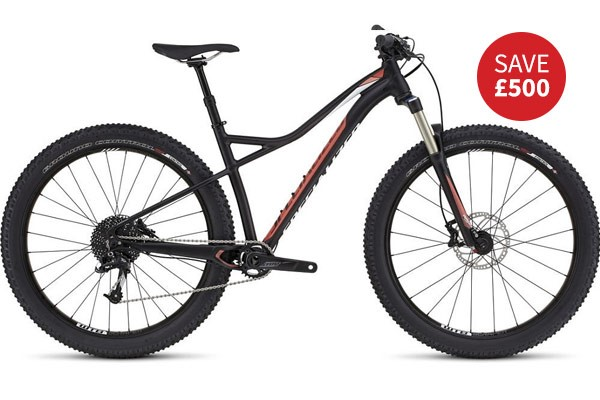 Specialized Ruze Comp