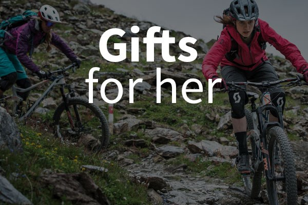 Cycling gifts for women