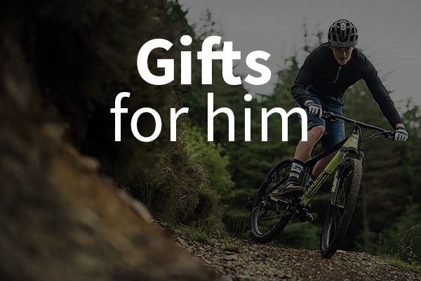 Cycling gifts for men