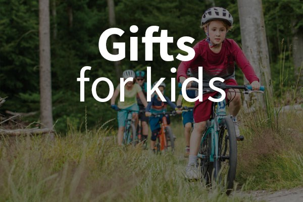 Cycling gifts for kids