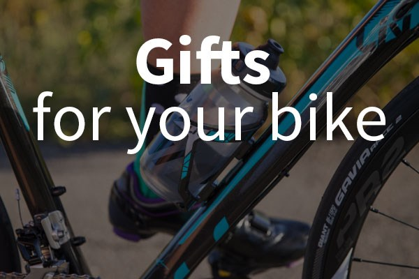 Cycling gifts for my bike