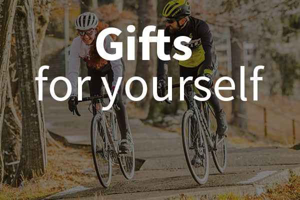 Cycling gifts for me